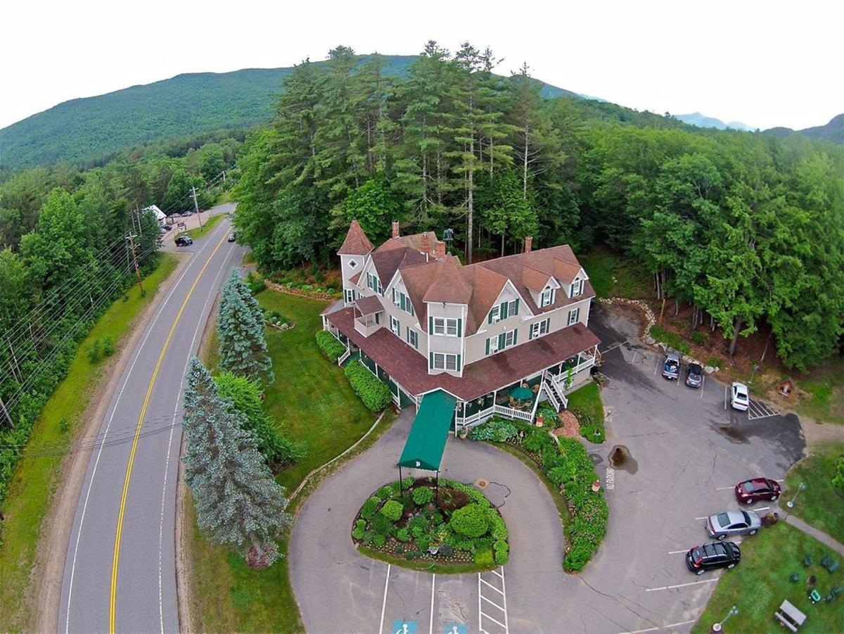 E-hospitality: NH innkeepers learn to live with the 'sharing economy'