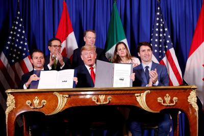 Trade summit