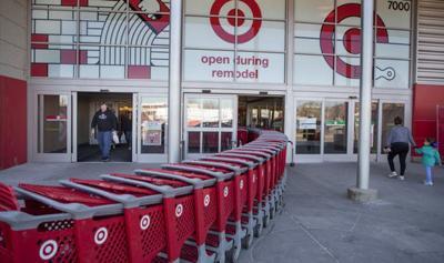 Target and tariffs
