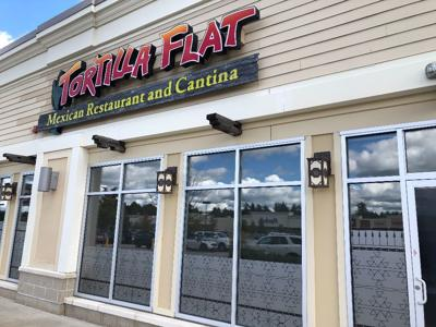 Tortilla Flat closes Epping location