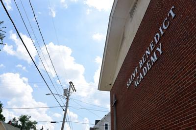 Saint Benedict Academy