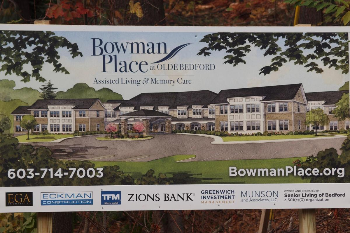 Bowman Place at Olde Bedford
