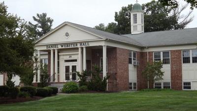 Daniel Webster College buyer