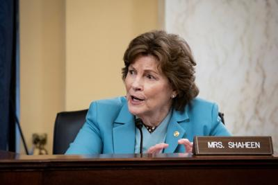 Shaheen hears non-profit, small town leaders seek more COVID-19 help