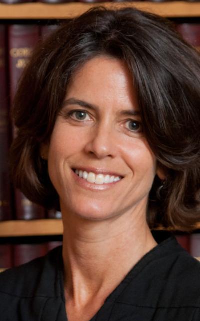 Chief Justice Tina Nadeau