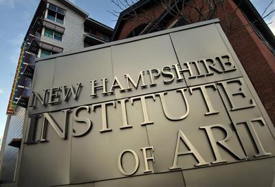 New Hampshire Institute of Art