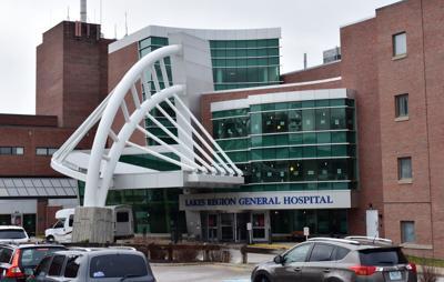 Lakes Region General Hospital
