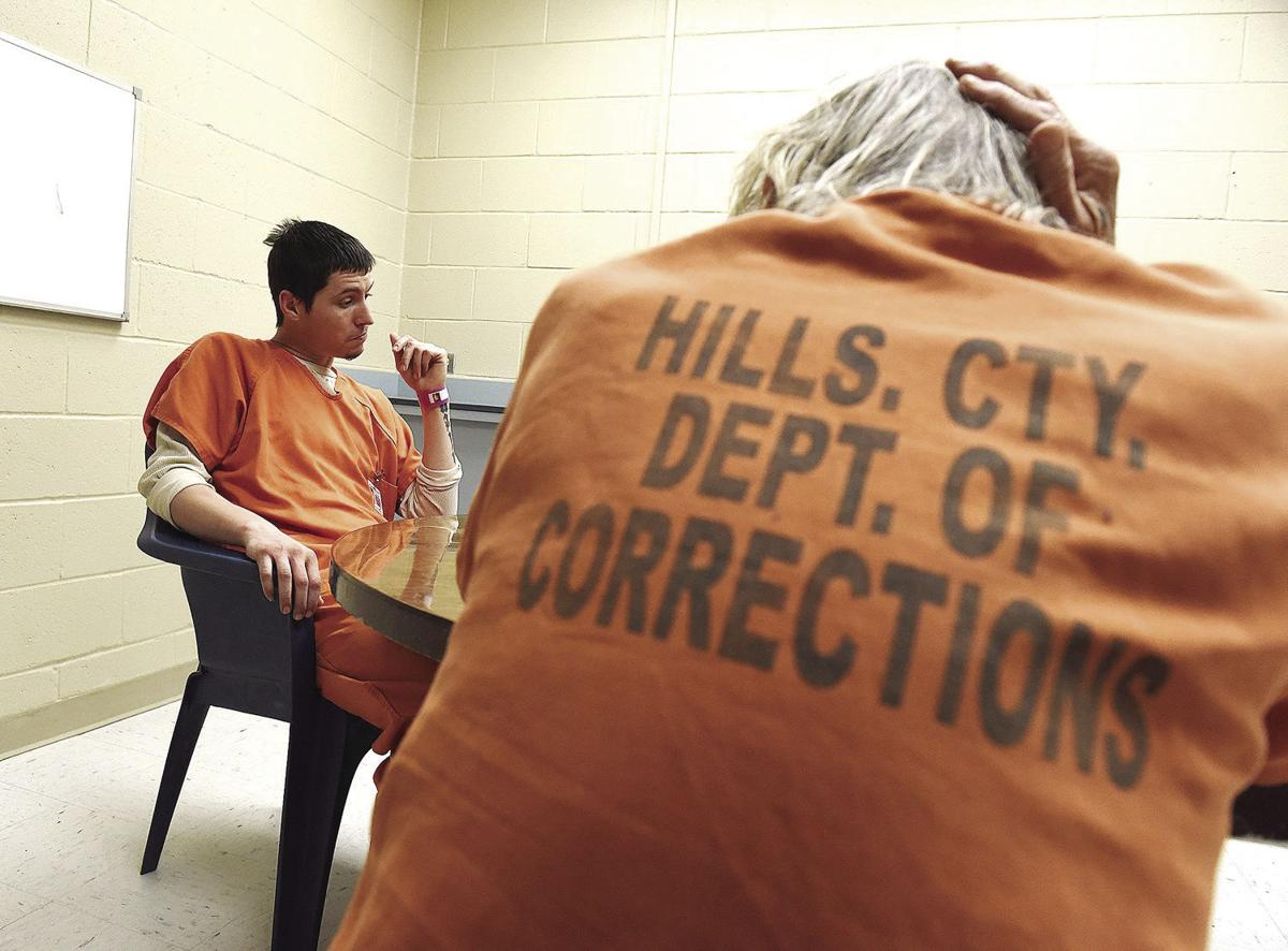 Mark Hayward's City Matters: When you can't pay, even the lowest bail is too high