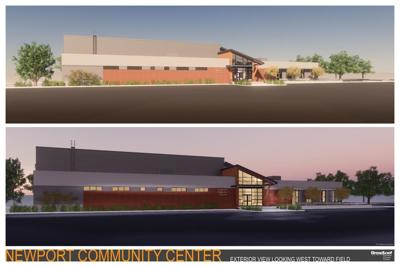 Newport Community Center