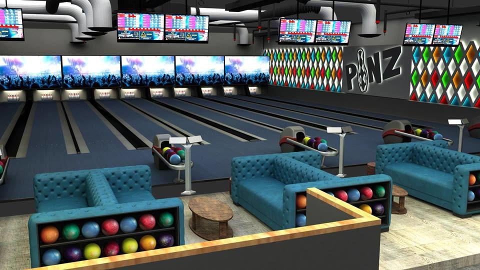Bowling alley, arcade center expanding into Portsmouth   Business