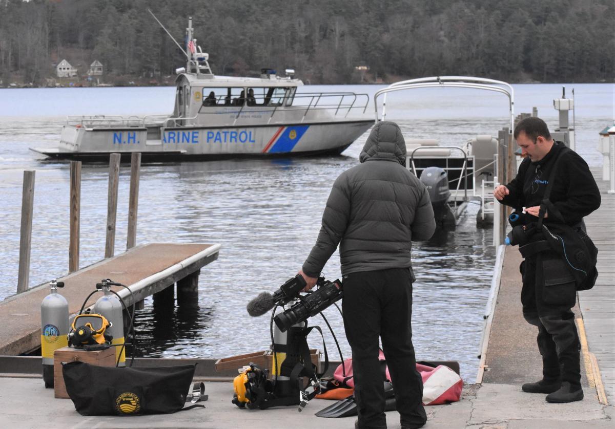 Boating fatal