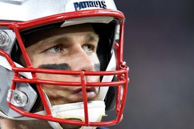 NFL: New England Patriots at Baltimore Ravens