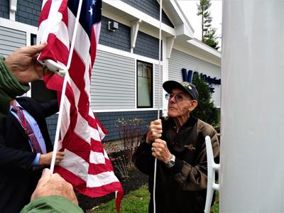 VA outpatient clinic Somersworth