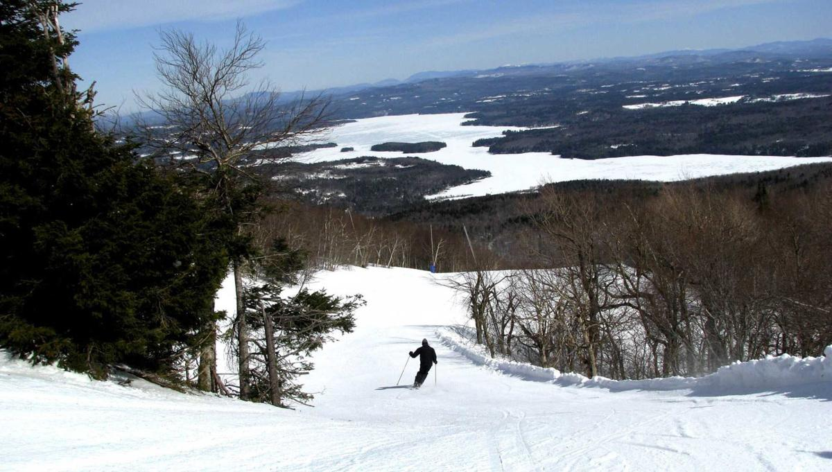 vail resorts wins approval to expand mount sunapee into west bowl