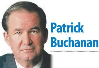 Patrick J. Buchanan: For what will we go to war with China?