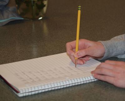 No homework grading for third year in Merrimack