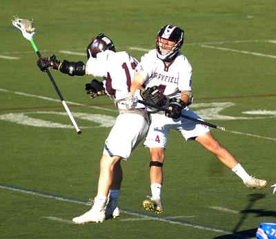 Division II Boys' Lacrosse