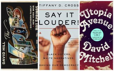 Ten books to read in July