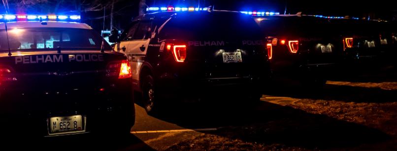 Two-car Pelham crash at rush hour kills one
