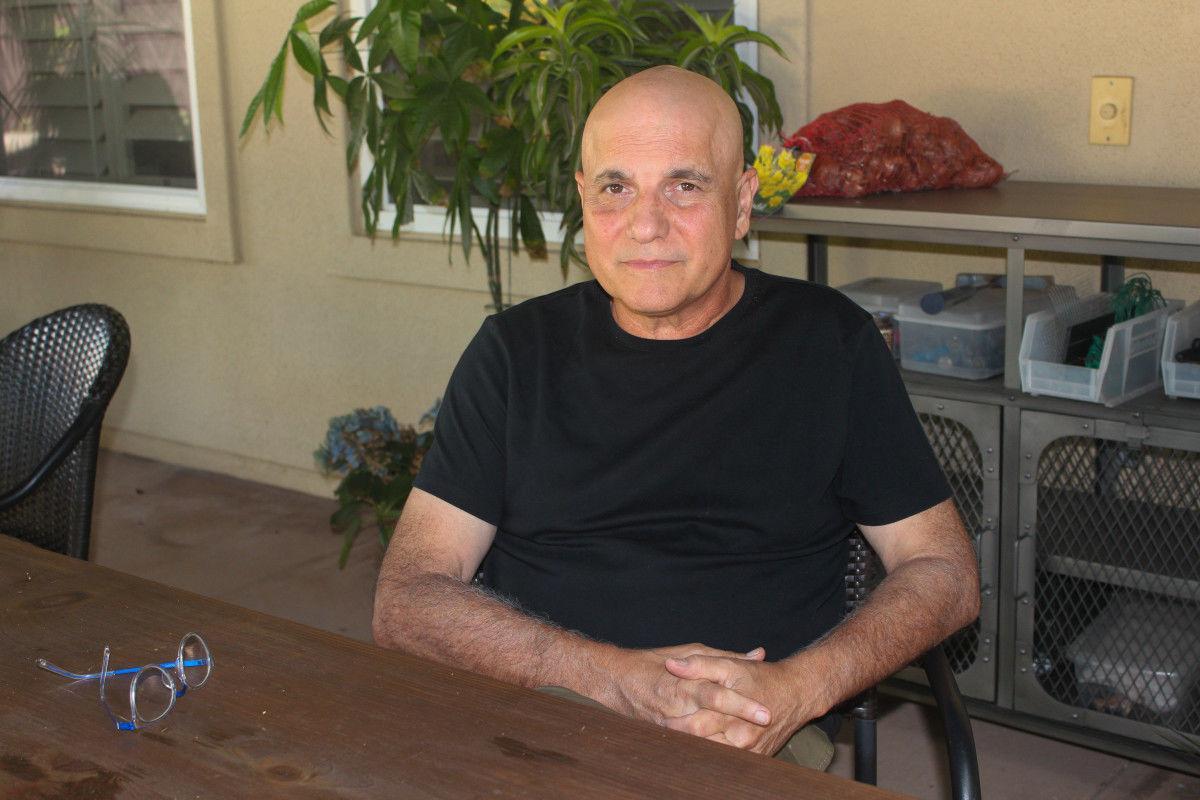 Tom Saputo