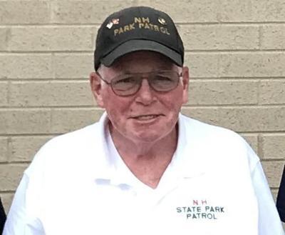 State park patrol employee Michael Hayden