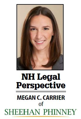 NH Legal Perspective: The Title IX Balancing Act