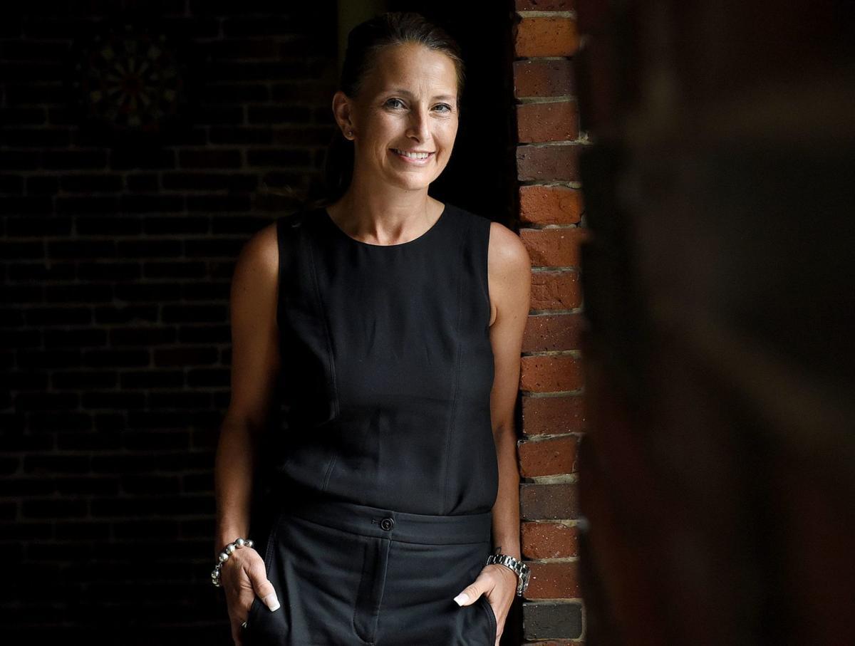 Heather Lavoie, CEO of Geneia