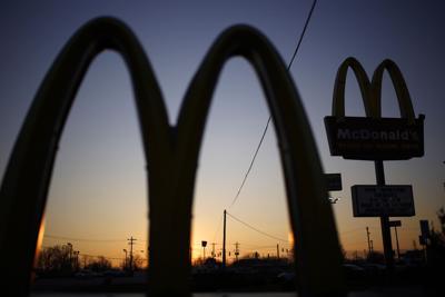 Beyond Meat at McDonald's