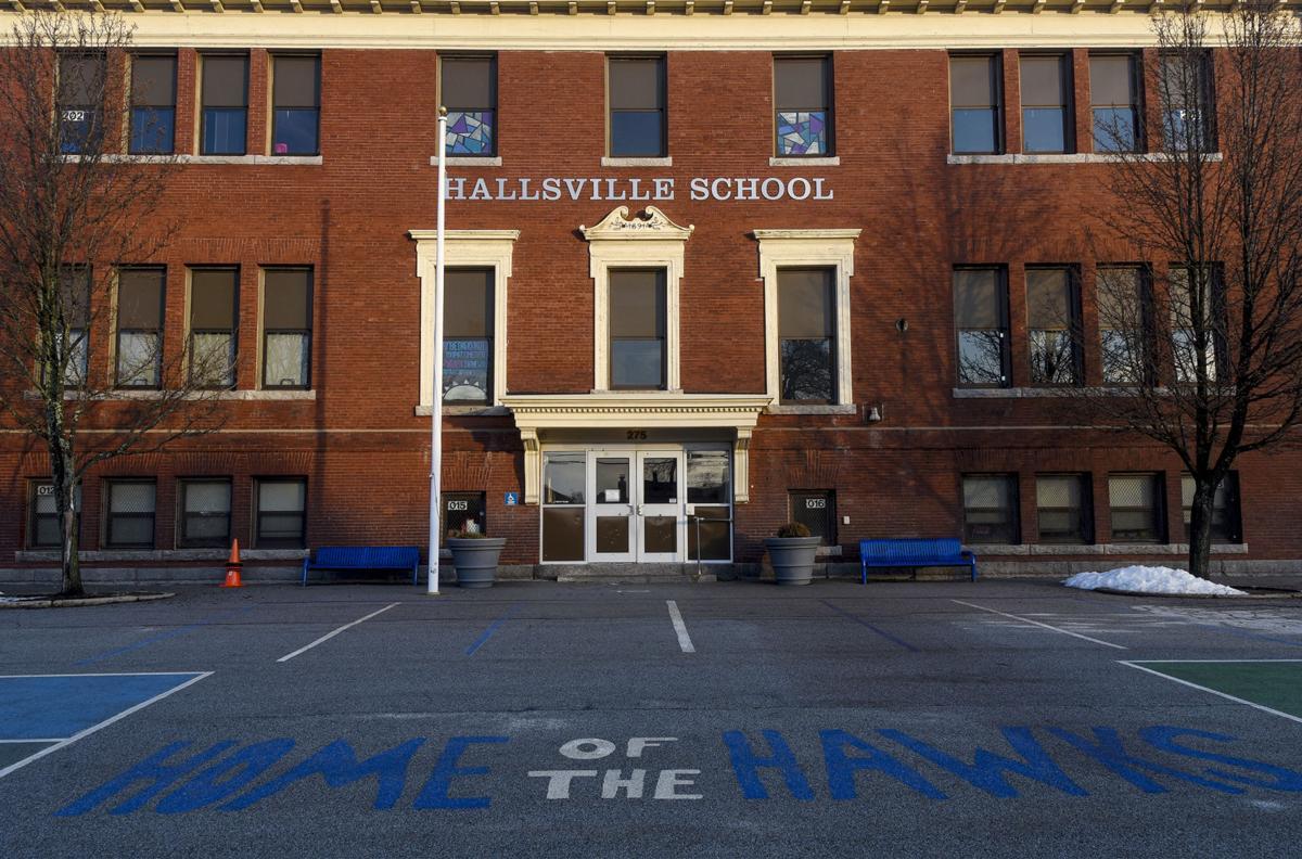 Hallsville Elementary School