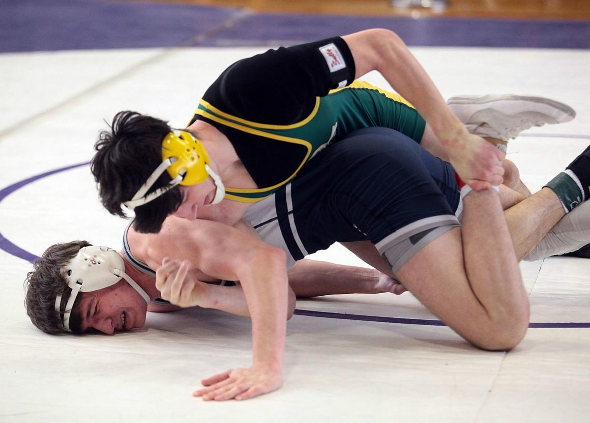 Wrestling Meet of Champions
