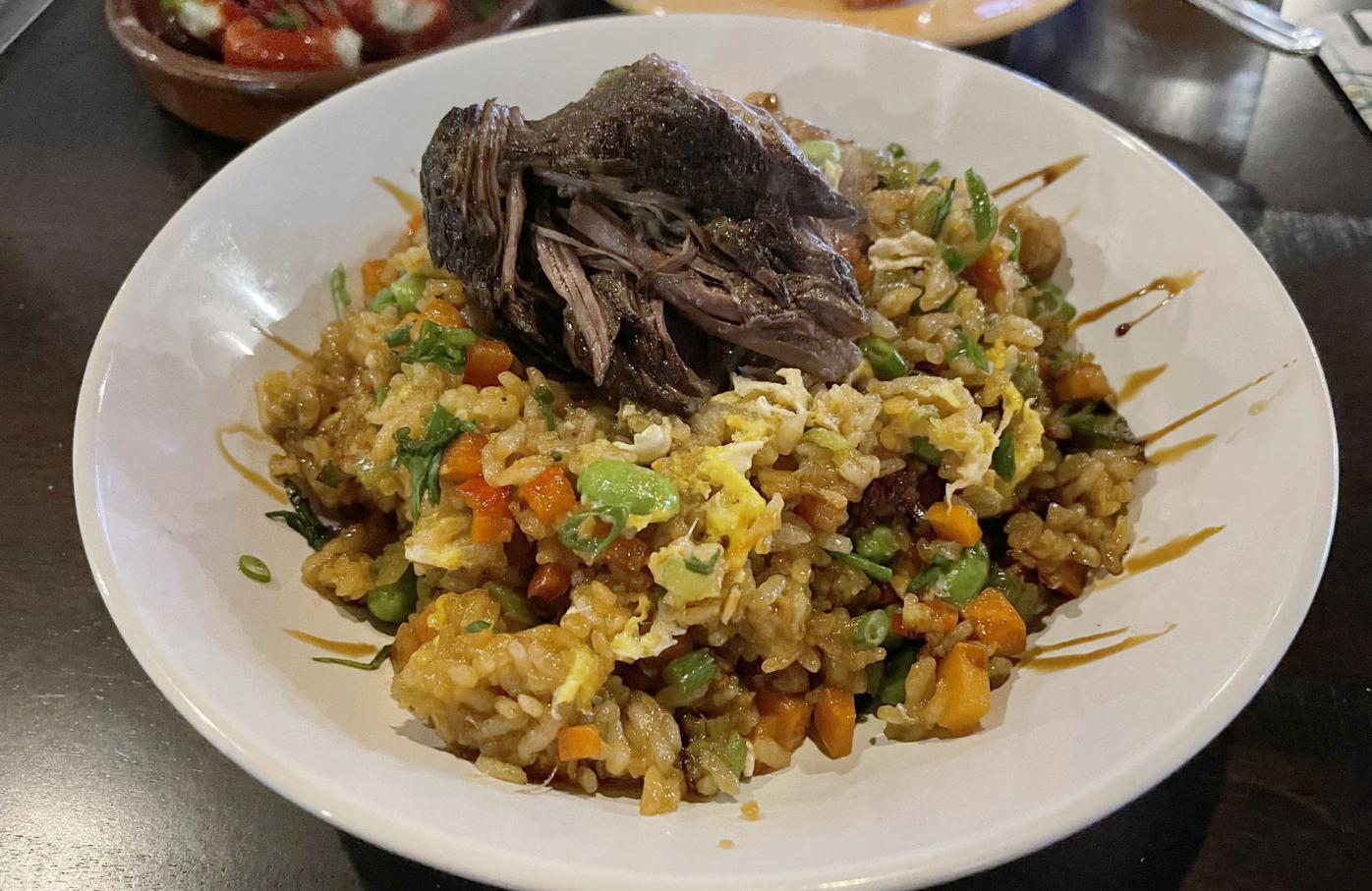 Stones Social Fried Rice