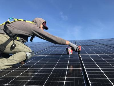 Nashua solar