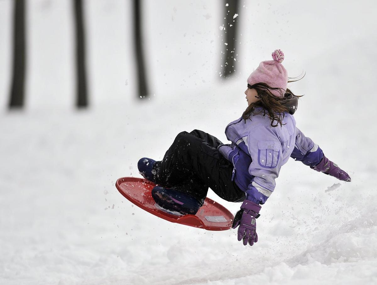 Where to go sledding in New Hampshire this winter | Winter Fun