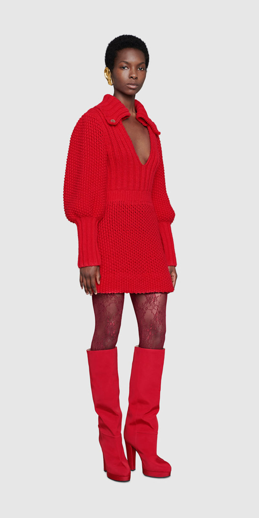 Shopping the fall and winter 2019 women's trends
