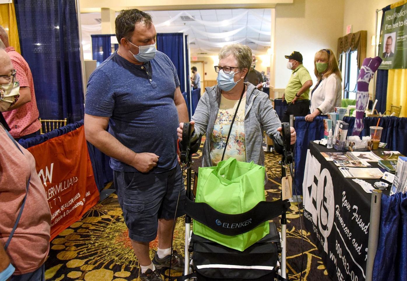 Silver Linings Senior Healthy Living Expo