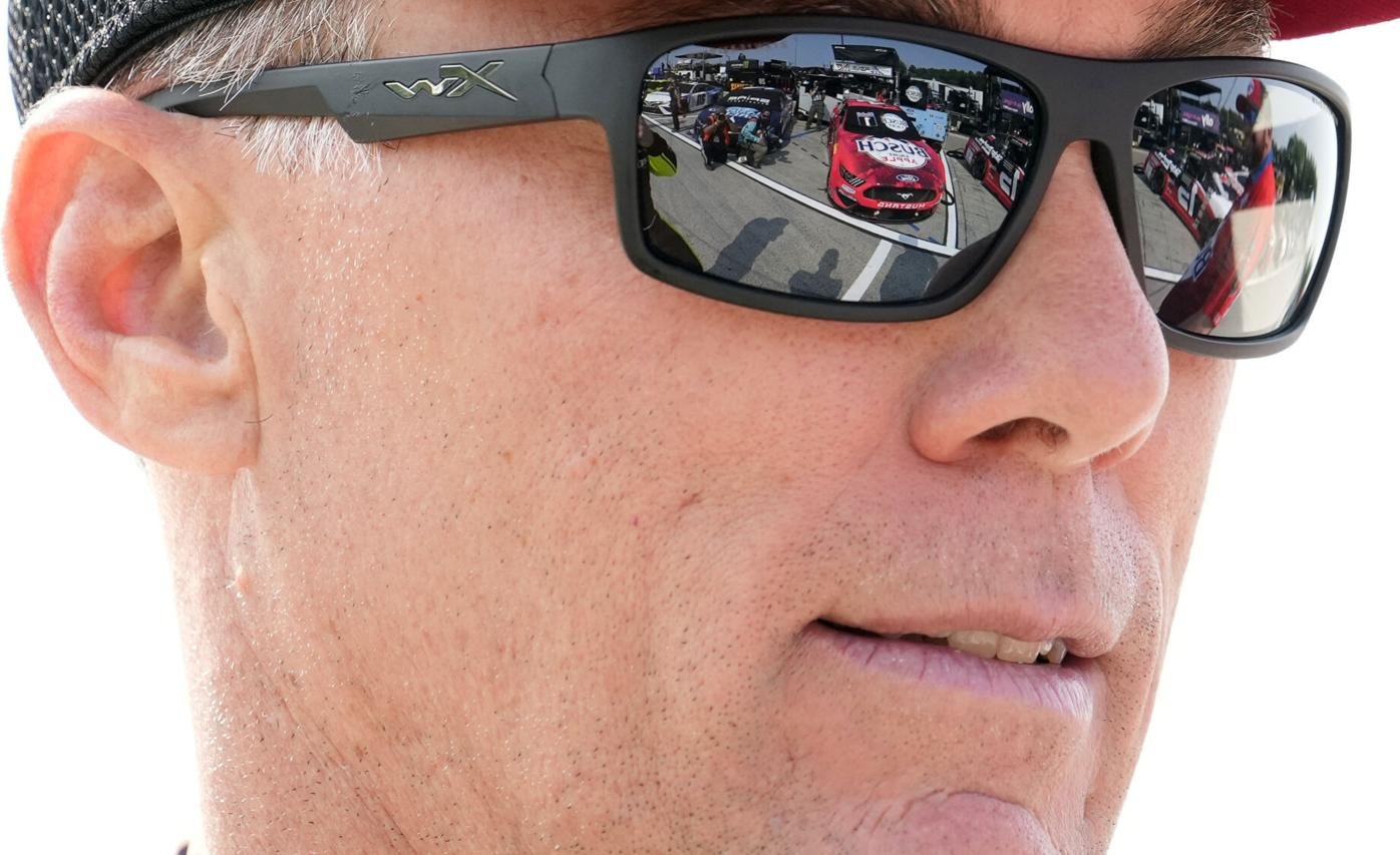 NASCAR: Jockey Made in America 250 Presented by Kwik Trip