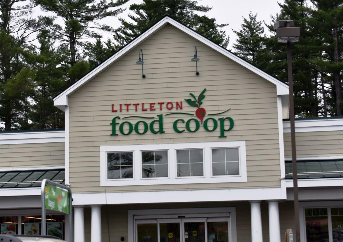 Littleton Food Cooperative exterior