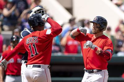 MLB: Spring Training-Boston Red Sox at Detroit Tigers
