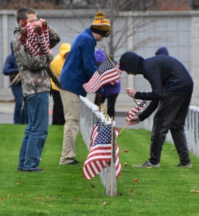 NH Veterans Cemetery