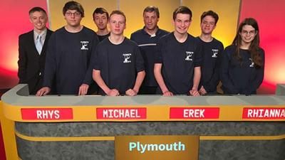 Plymouth High advances to 'Granite State Challenge' semifinals