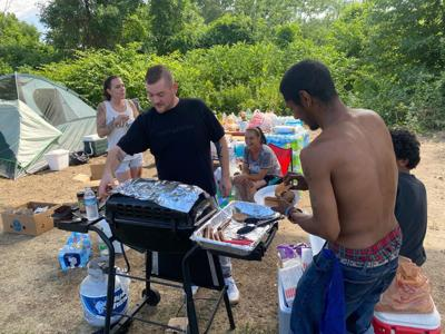 Camp Live Free
