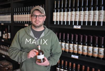Sap House Meadery's Ash Fischbein