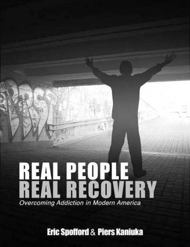 """""""Real People, Real Recovery"""""""