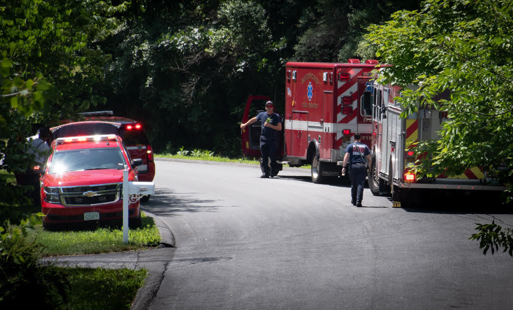 Man found dead, gas line left on at home in Bedford | Public Safety