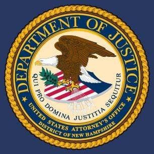 Hooksett man sentenced for embezzling over $23,000 in labor union funds