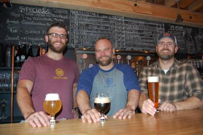 Schilling Beer Co. named a best 'ski town' brewery by Ski Magazine