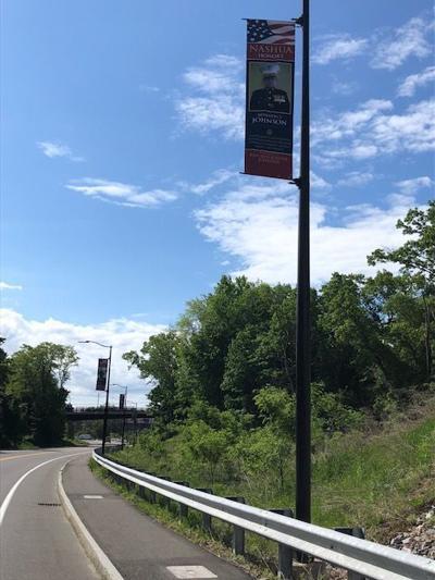 Broad Street Parkway in Nashua