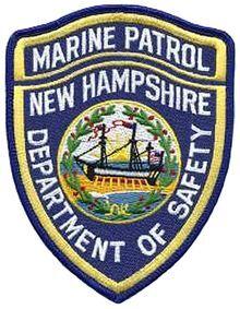 NH Marine Patrol