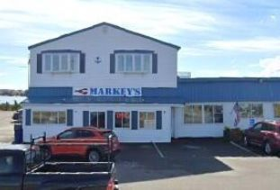Markey's Lobster Pool is up for sale