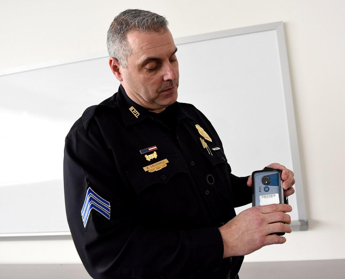 What you need to know about Manchester police body cams